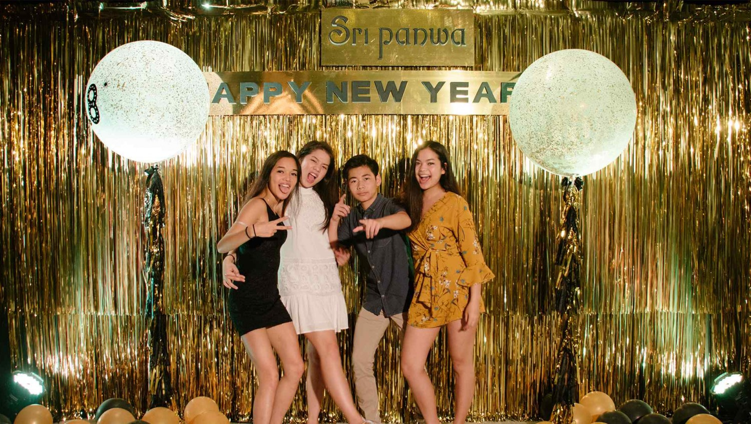 384b8d32b SSS New Year 2018 – Sri Panwa Luxury Hotel Phuket Resort Spa Thailand