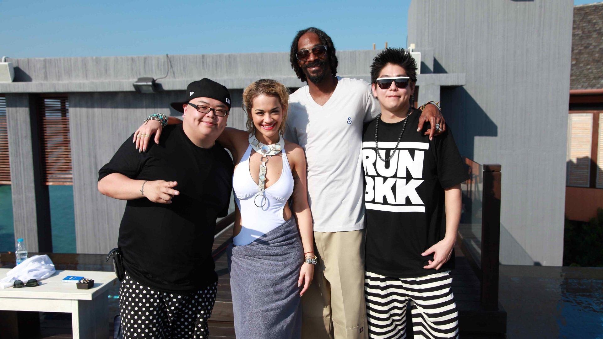 Snoop-Dog-and-Rita-Ora-2013-Event-Sri-panwa-Luxury-Pool-Villa-Phuket-Thailand