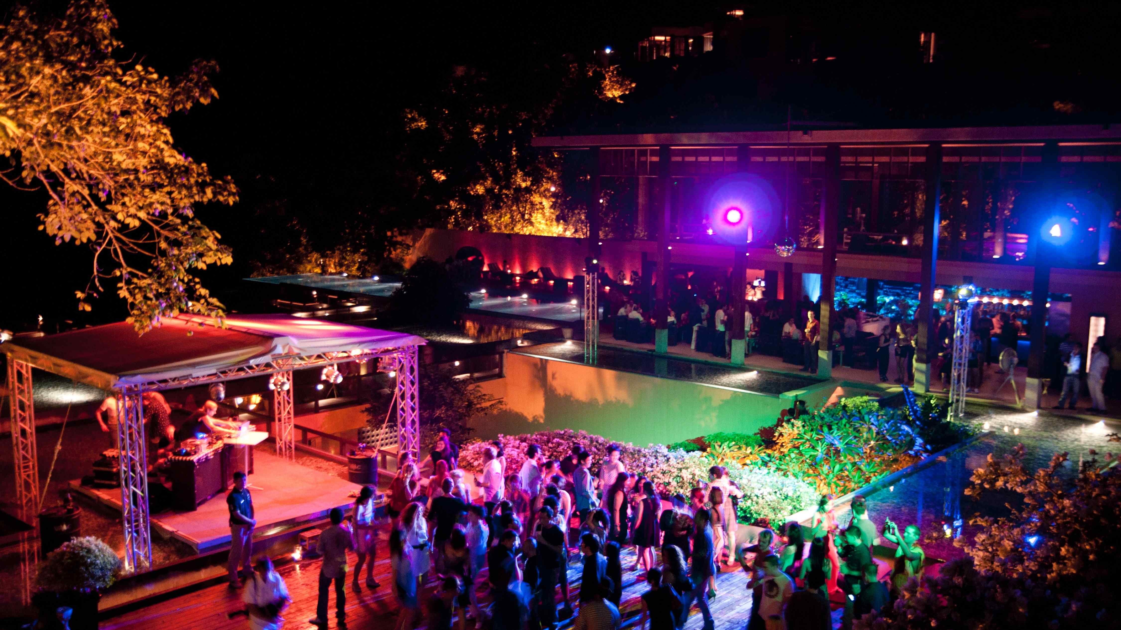 F1 After Party – Sri Panwa Luxury Hotel Phuket Resort Spa ...