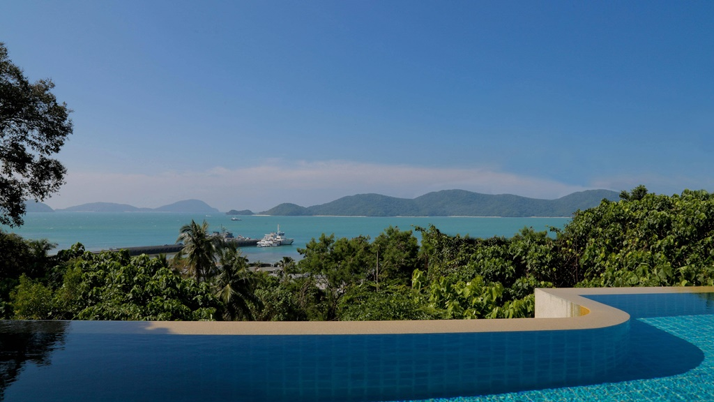 Honeymoon in phuket