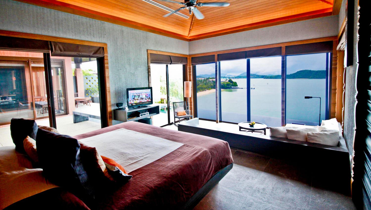 Sri Panwa 1 Bedroom Luxury Pool Villa