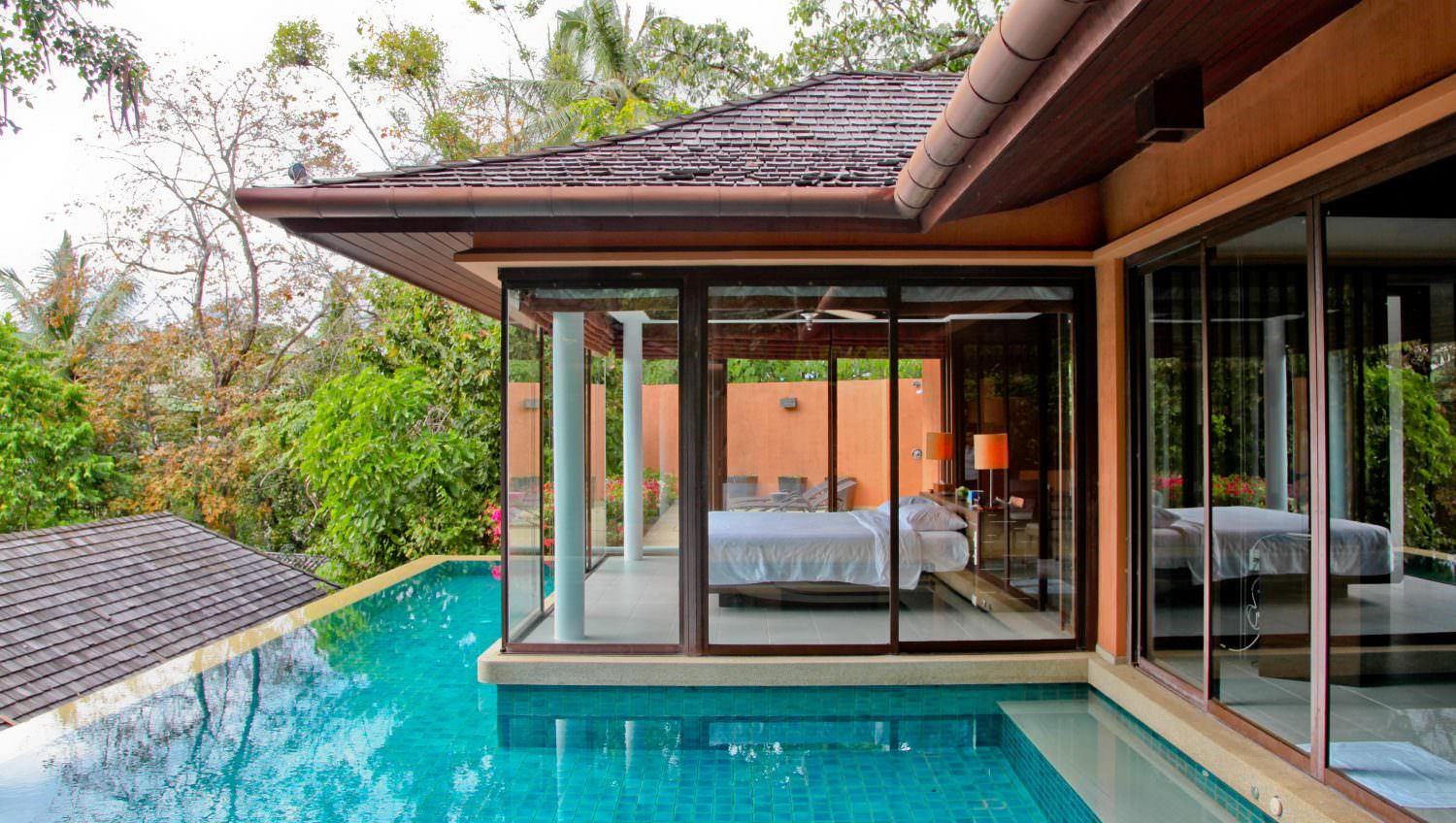 Pool Villas In Phuket