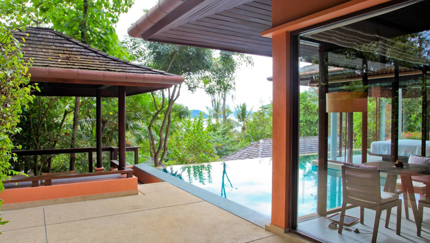 Luxury One Bedroom Pool Villas In Phuket Award Winning