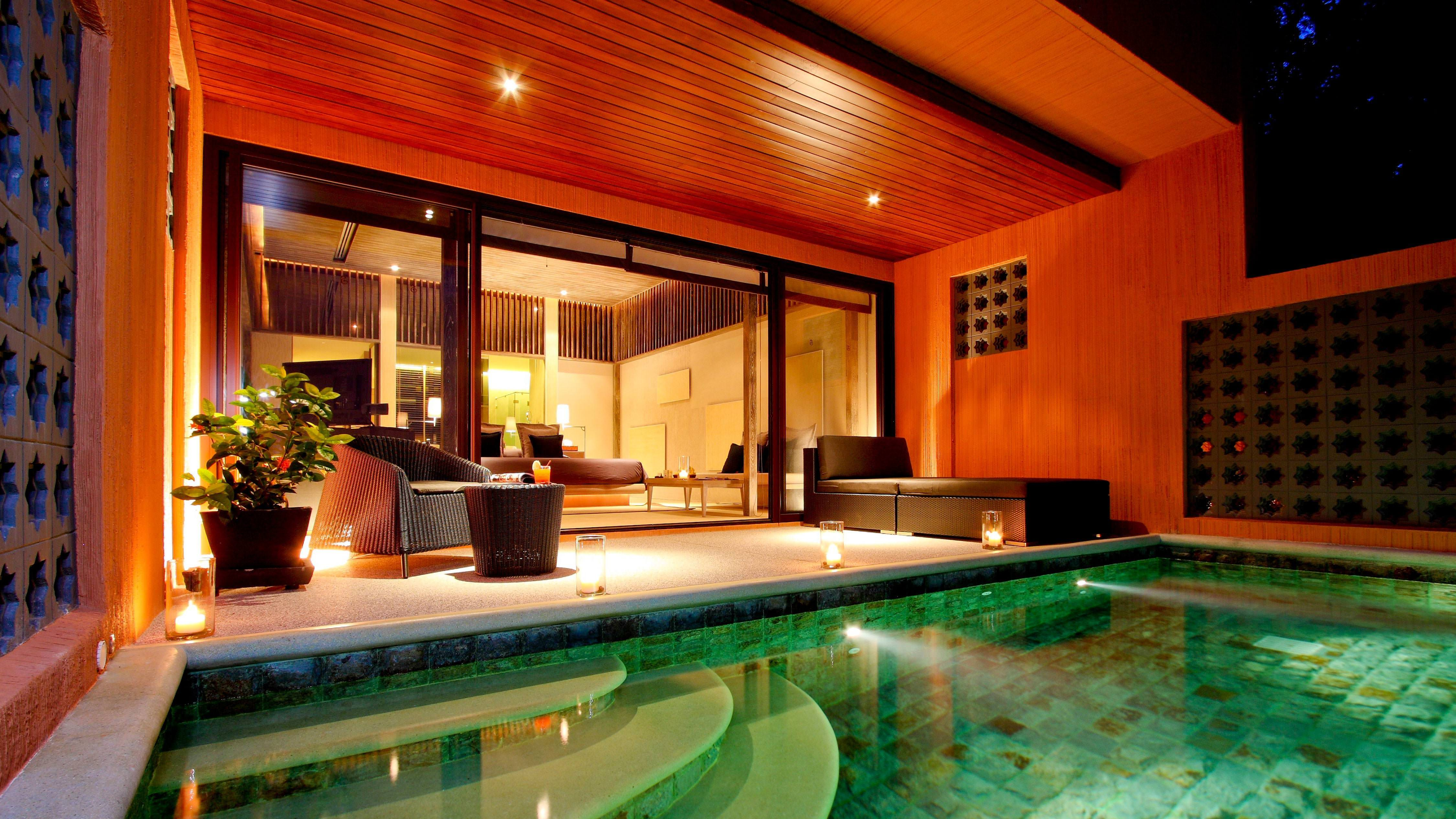 2 Pool Suite East With Private Pool Sri