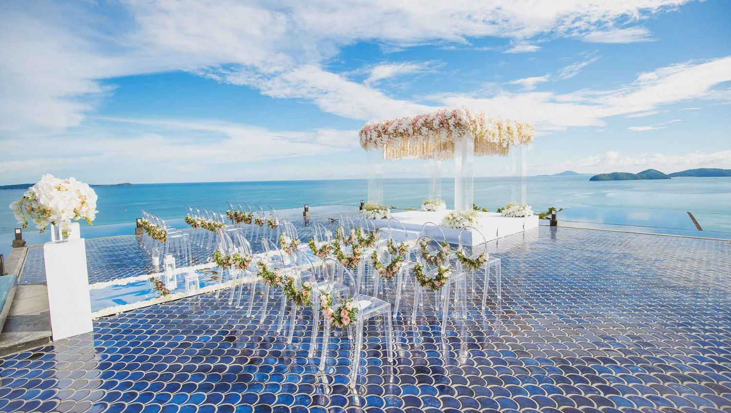 Wedding in Phuket