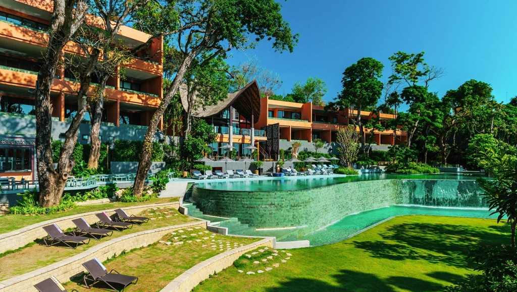 Hotel Villas - Sri Panwa Luxury Hotel Phuket Resort Spa Thailand
