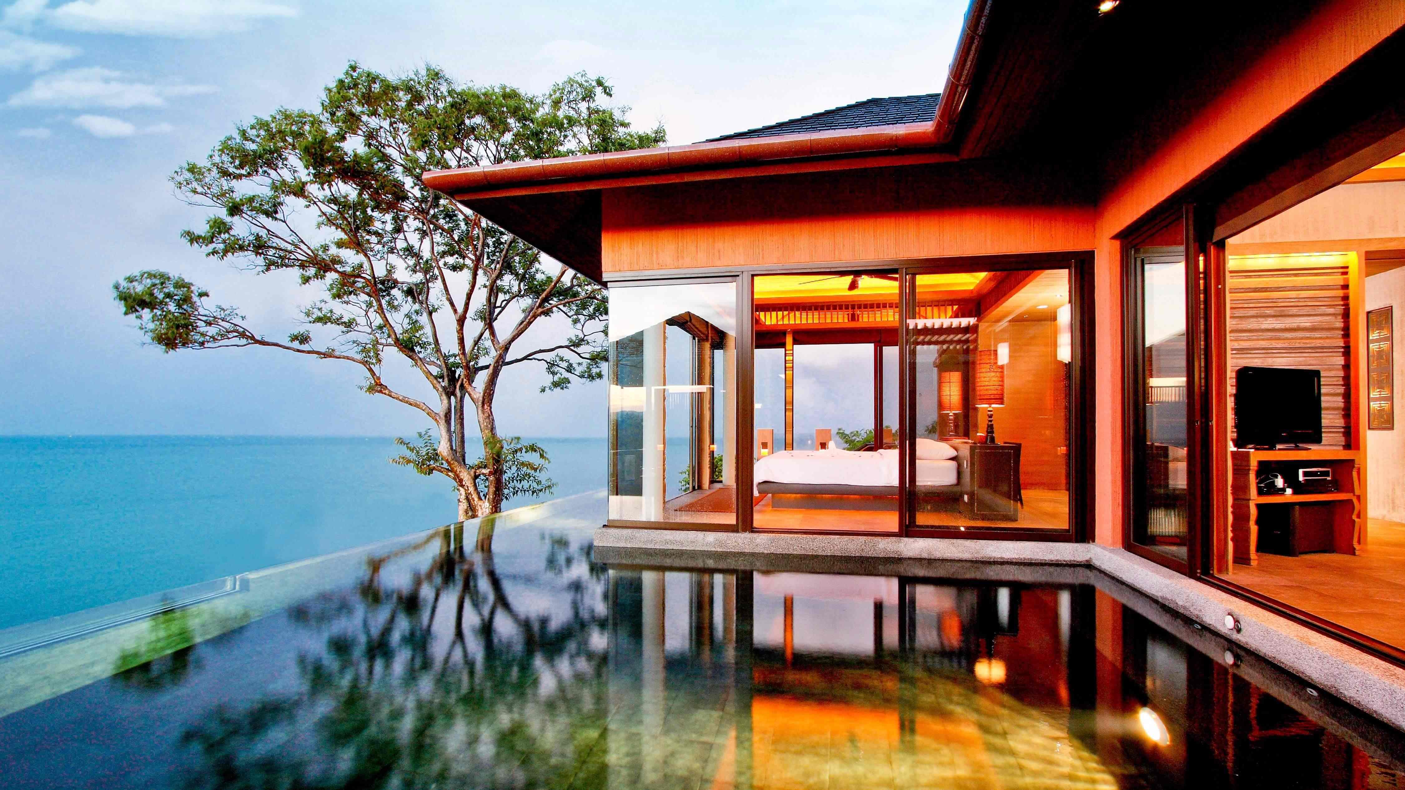 Phuket Properties Offering Some of The Best Luxuries And Comforts in South East Asia