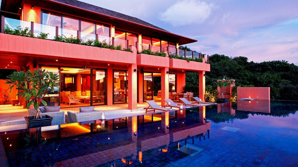 Family Vacations in Phuket