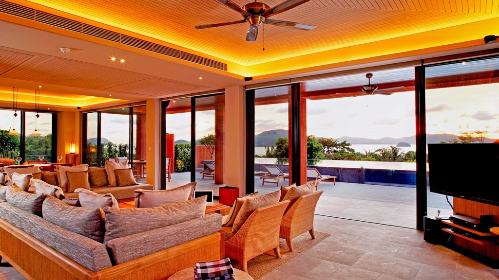3-Four-Bedroom-Residence-Pool-Villa-Phuket-Sri-Panwa-Luxury-Hotel-Resort