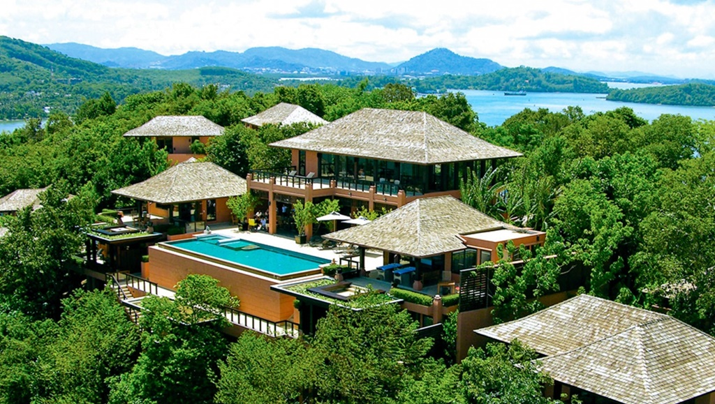 1-Five-Bedroom-Residence-Villa-Private-Pool-Sri-Panwa-Luxury-Hotel-Phuket