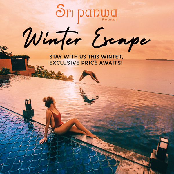 Winter Escape 2019